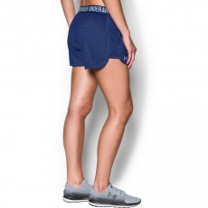 SPODENKI DAMSKIE UNDER ARMOUR MESH PLAY UP SHORT