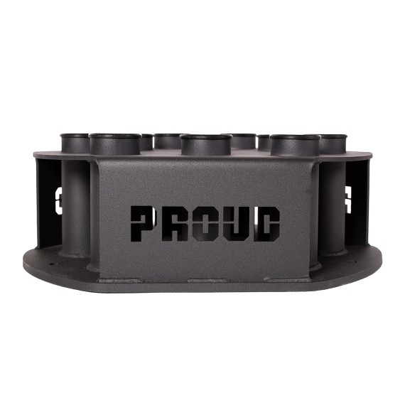 STOJAK PROUD 9 BAR HOLDER