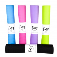 MATA DO ĆWICZEŃ EASY YOGA 4MM