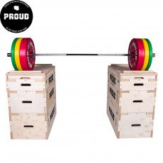 JERK BLOCKS SET