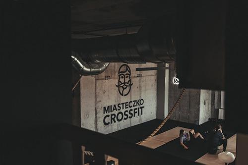 MIASTECZKO CROSSFIT